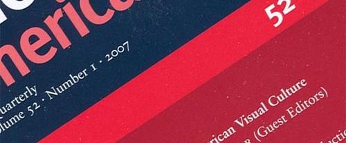 American Studies – A Quarterly