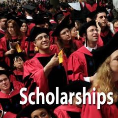 Diversity Fellowships (Travel Grants for Ph.D. Students)